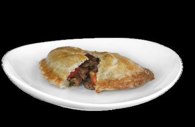 LOMO SALTADO 3-Pack Frozen Empanadas