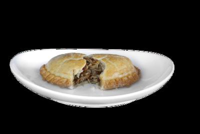 CHICHARRON 3-Pack Frozen Empanadas