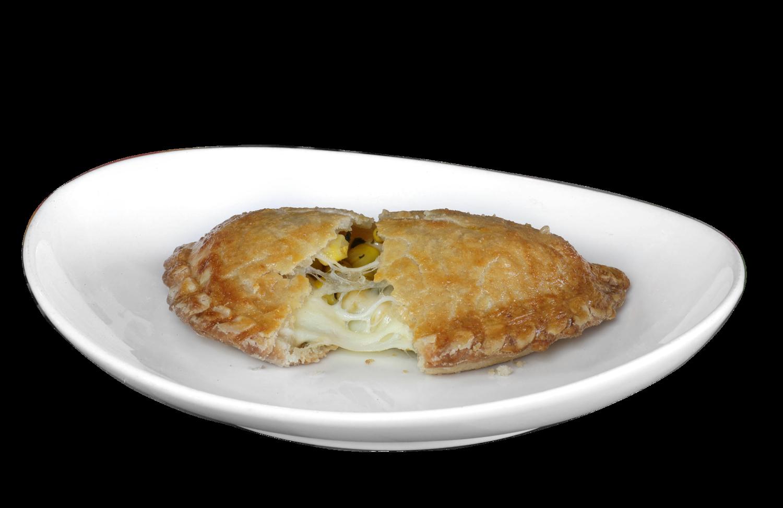 CORN & CHEESE 3-Pack Frozen Empanadas Gluten Free
