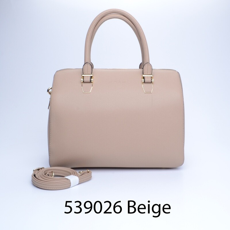 ЧАНТИ 539026 BEIGE