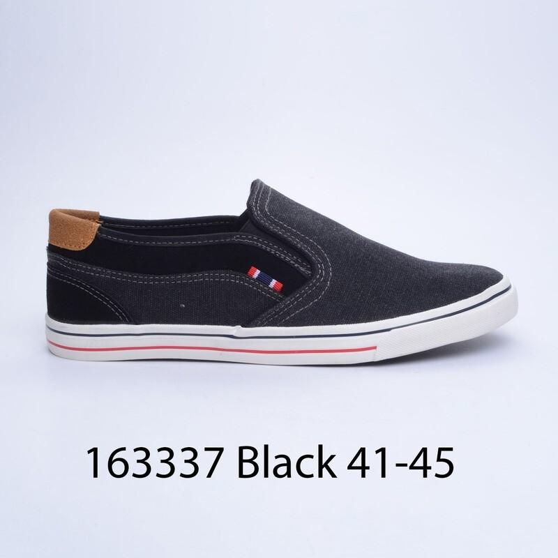 ЧЕВЛИ МОДЕЛ 163337 BLACK 41/45