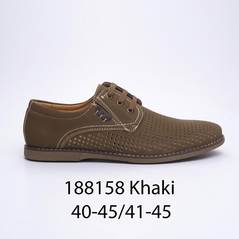 ЧЕВЛИ МОДЕЛ 188158 KHAKI 40/45