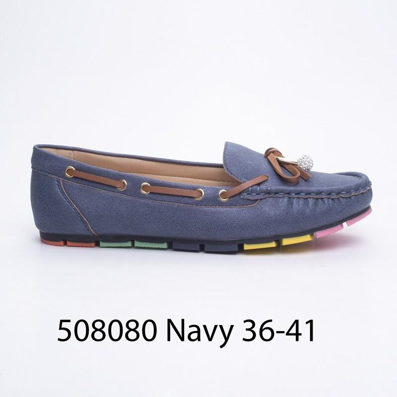 ЧЕВЛИ МОДЕЛ 508080 NAVY 36/41