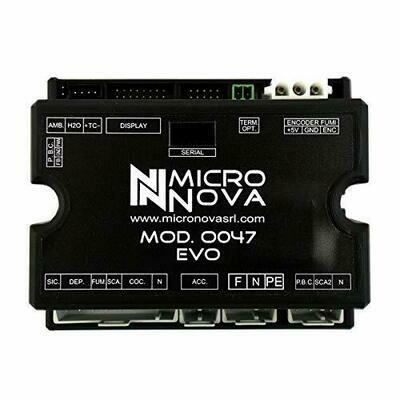 Moederbord Micronova N100