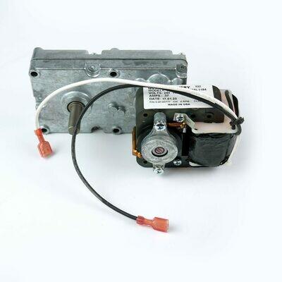 Pelletmotor Harman 3.20.00777