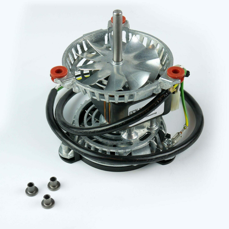 Rookgasventilator Harman 3.21.08414