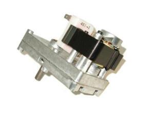 Reductiemotor 1,5RPM