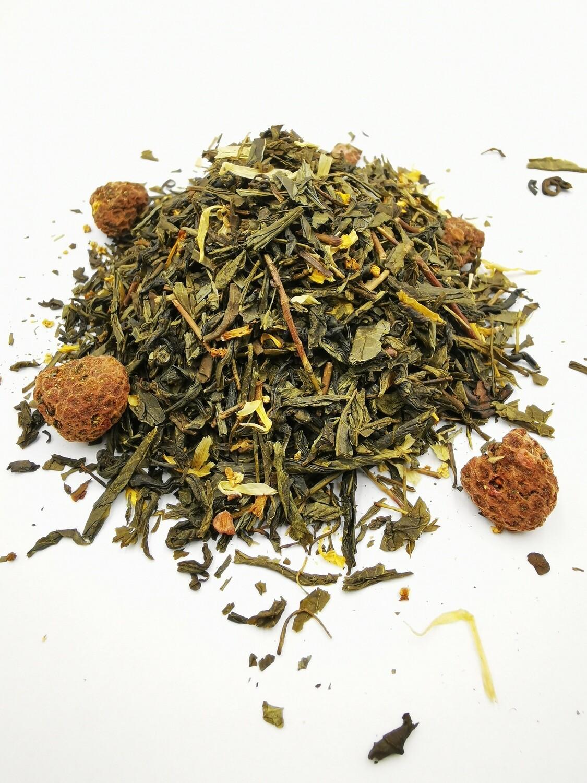 Eternal Green Tea