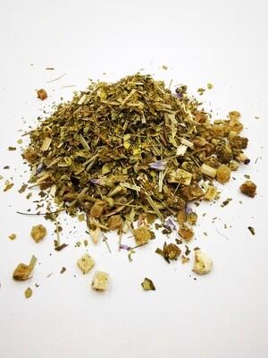 Lychee Lemon Tea