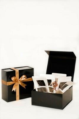 Luxe geschenkdoos 'QualiTea'