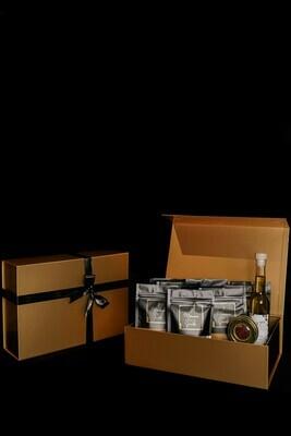 Luxe geschenkdoos 'Spicebomb'