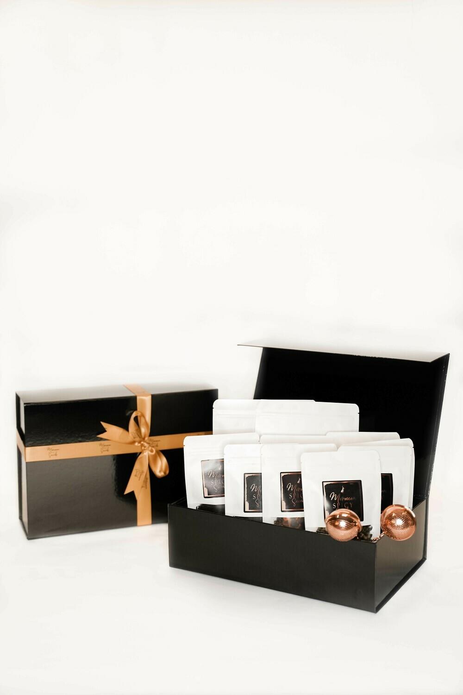 Luxe geschenkdoos 'Tea Treasure'