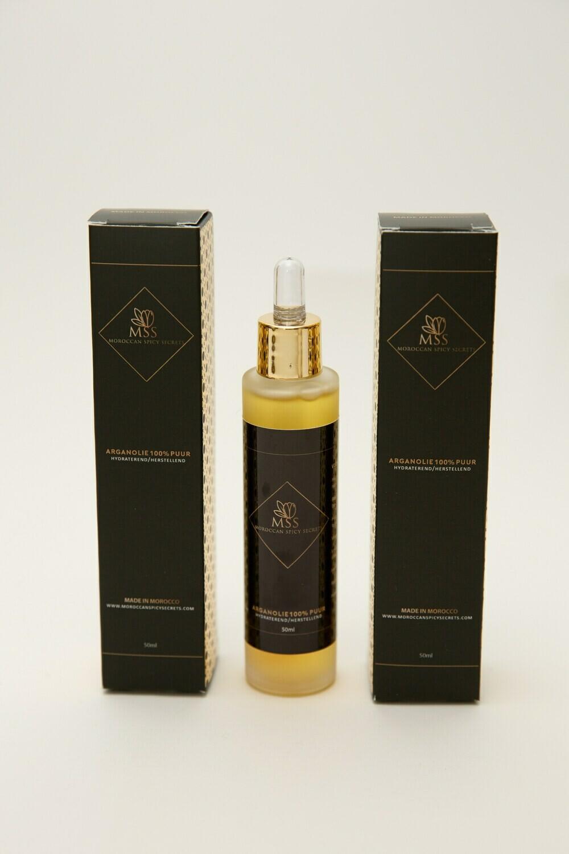 Cosmetische arganolie 50ml