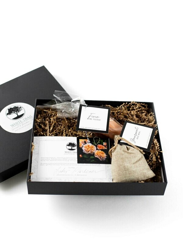 How to Love Gift Box
