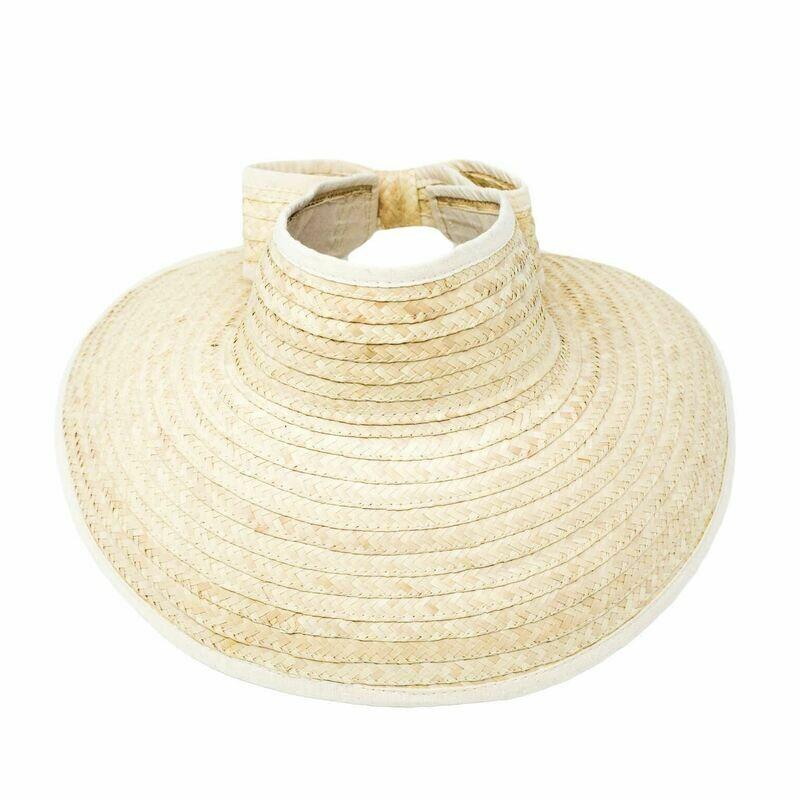 Backyard Beauty Sun Hat