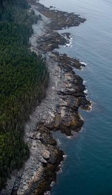 Limited Time - Maine Coast