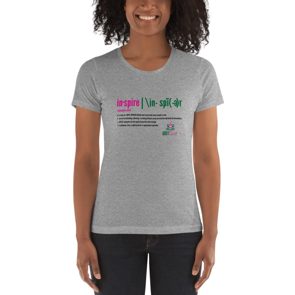 Women's INSPIRE T-shirt