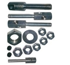 Cable shortening kit