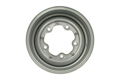 Smoothie wheel 15x6
