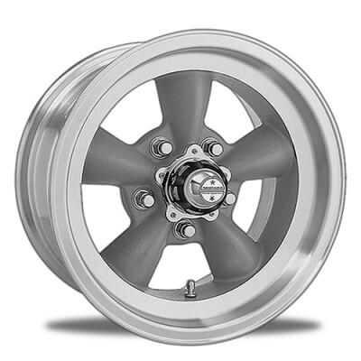 American Racing Torq Thrust wheel 15x6