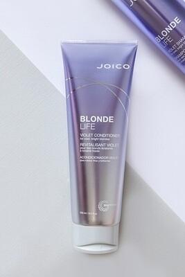 Blonde Life Violet Conditioner 250ml