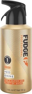 Fudge Hed Shine 144ml