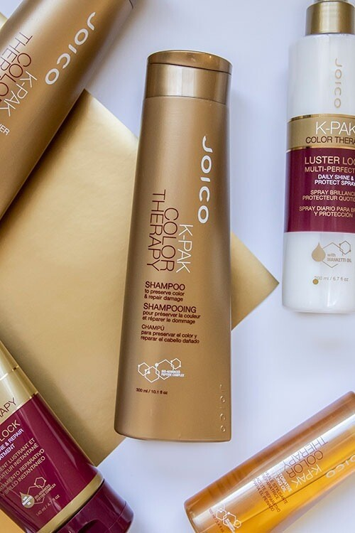 Colour Therapy Shampoo 300ml