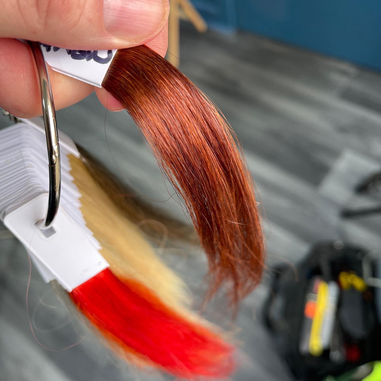 Colour Reload - Cinnamon