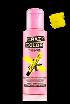 Crazy Colour Caution UV