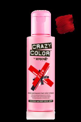 Crazy Colour Fire