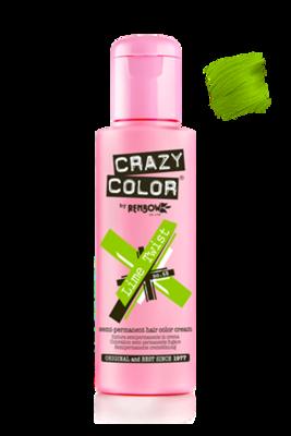 Crazy Colour Lime Twist