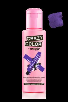 Crazy Colour Violette