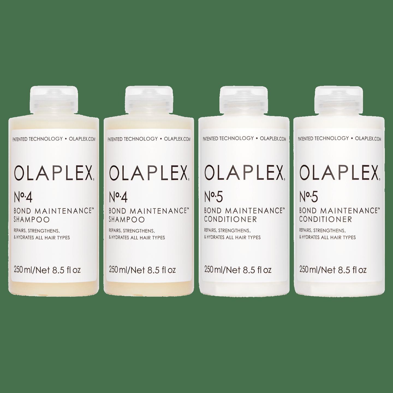 Olaplex No4 & No5 Shampoo & Conditioner Bundle