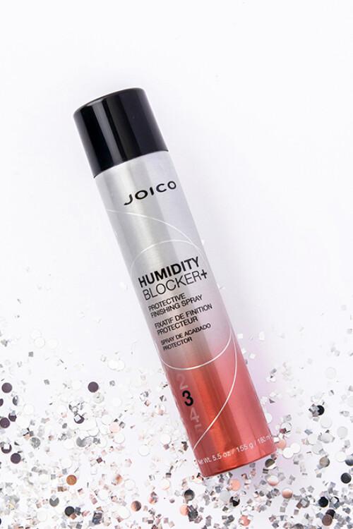 Humidity Blocker + (Protective finishing spray)