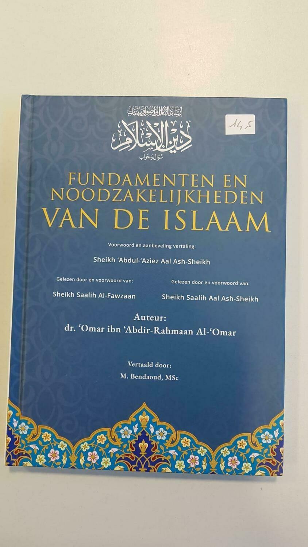 Fundamenten en noodzakelijkheden van de Islam