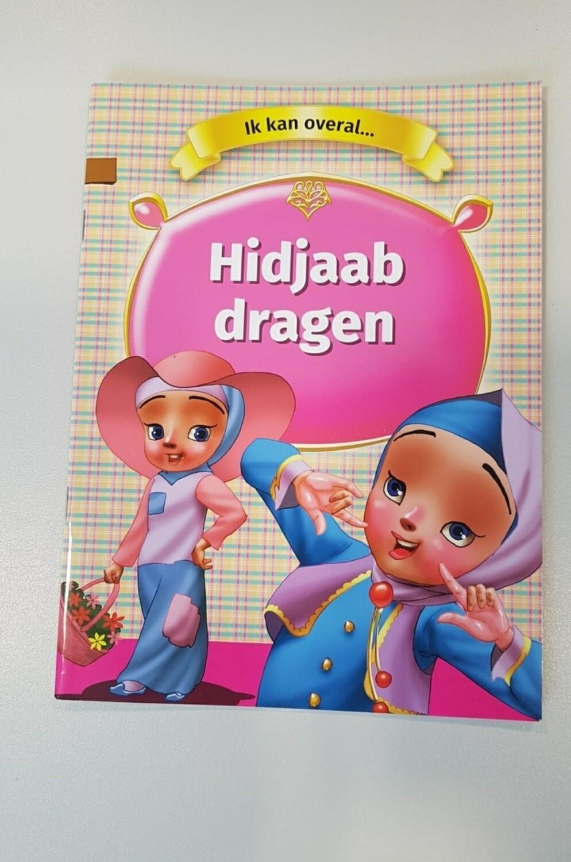 Ik kan overal Hidjaab dragen