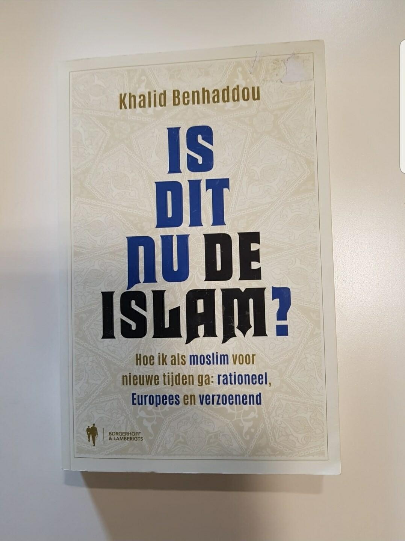 Is dit nu de islam