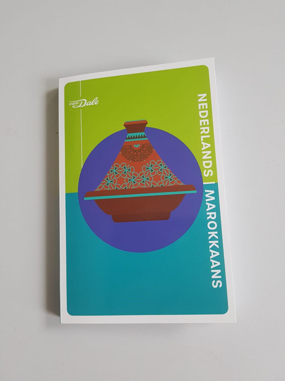 Woordenboek Nederlands Marokkaans