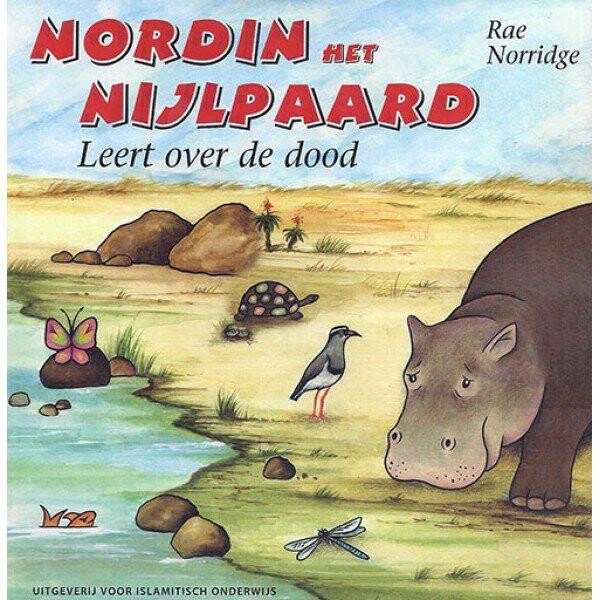 Nordin het nijlpaard leert over de dood