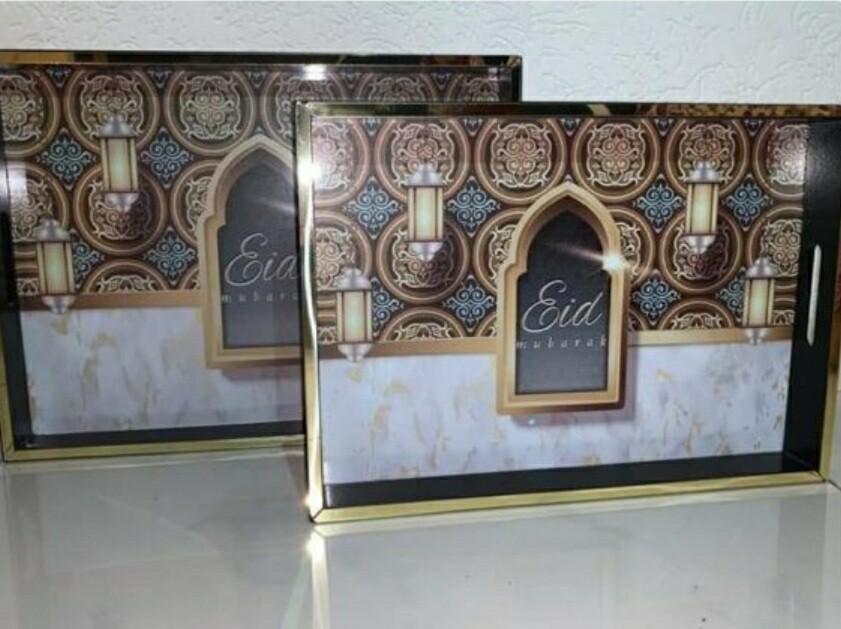 Eid plateau 2 delig