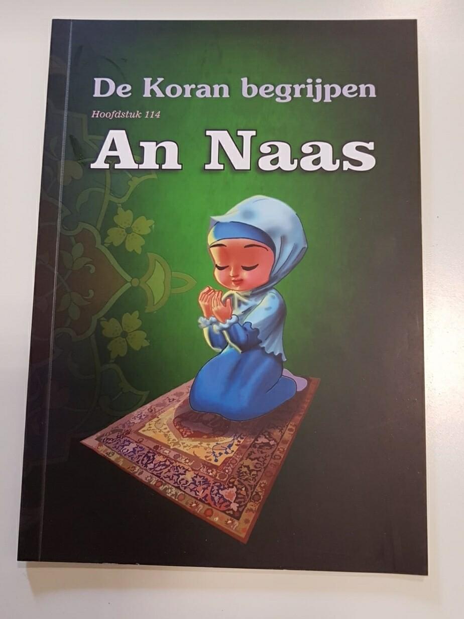 De koran begrijpen An Naas