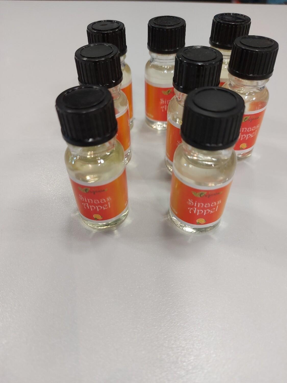 Olie voor diffuser Sinaasappel