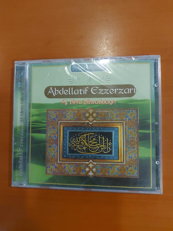 Abdellatif Ezzerzari
