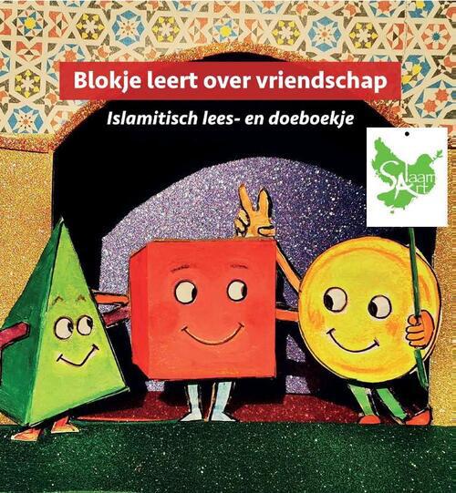 Blokje Leert Over Vriendschap