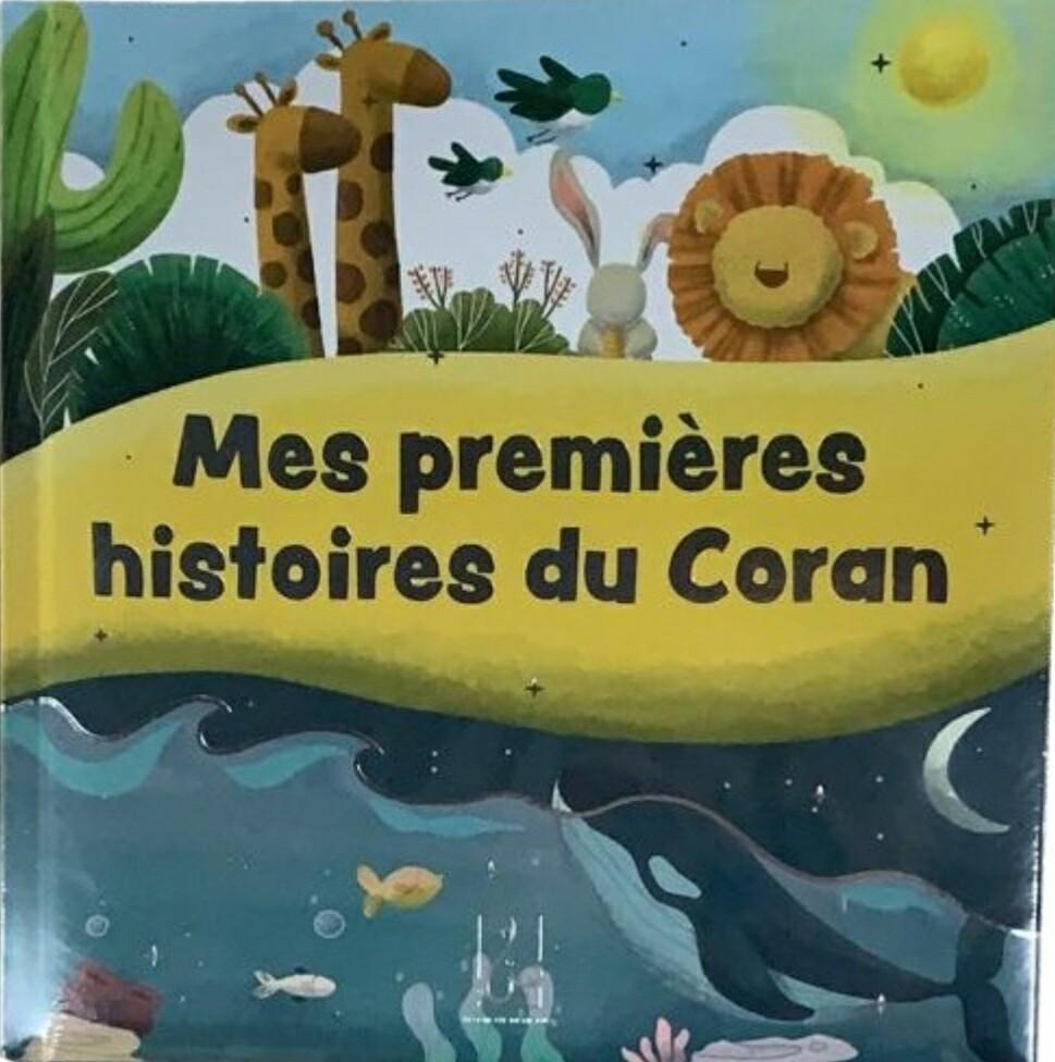 Mes premieres histoires du Coran
