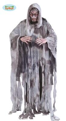Zombie Halloween kostuum volwassenen