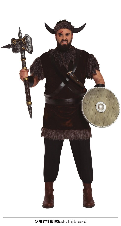 Viking kostuum volwassenen