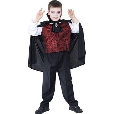 Vampier kostuum kind verkleedkledij