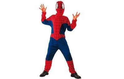 Spiderman kostuum kind verkleedkledij Superheld