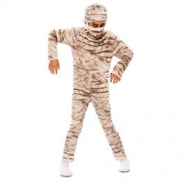 Mummie kostuum kind verkleedkledij zombie Halloween